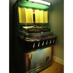 1958 AMI I-200M Jukebox
