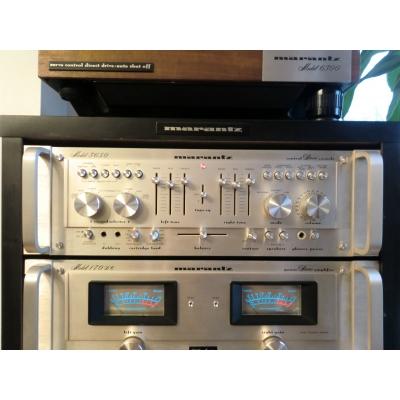 rack system stereo